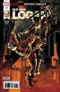 [Old Man Logan #37 (Legacy) (Product Image)]