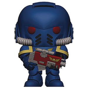 [Warhammer 40k: Pop! Vinyl Figure: Space Marine (Product Image)]
