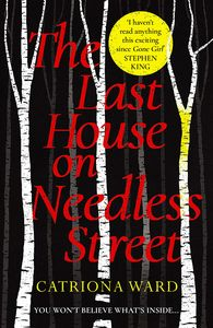 [The Last House On Needless Street (Signed Hardcover) (Product Image)]
