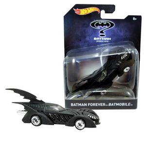[DC: Batman Hot Wheels Vehicles: Batman Forever Batmobil (Product Image)]