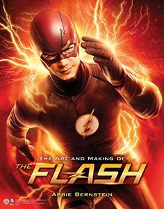 [The Art & Making Of The Flash (Product Image)]