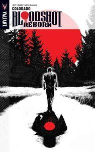 [Bloodshot Reborn: Volume 1: Colorado (Product Image)]