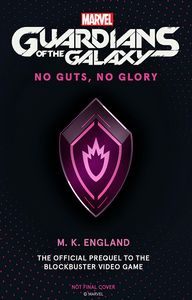 [Marvel's Guardians Of The Galaxy: No Guts, No Glory (Product Image)]