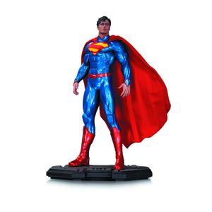 [DC Comics Icons: Statue: Superman (Product Image)]