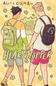 [Heartstopper: Volume 3 (Signed Edition) (Product Image)]