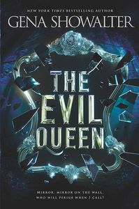 [Evil Queen (Hardcover) (Product Image)]