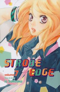 [Strobe Edge: Volume 7 (Product Image)]