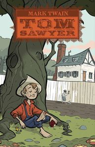 [All Action Classics: Tom Sawyer (Product Image)]