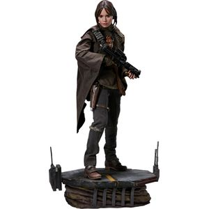 [Star Wars: Rogue One: Premium Format Figure: Jyn Erso (Product Image)]