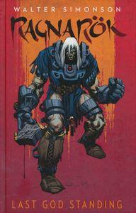 [Ragnarok: Volume 1: Last God Standing (Hardcover) (Product Image)]