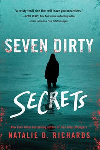 [Seven Dirty Secrets (Product Image)]