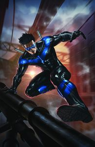 [Nightwing #78 (Cover B Skan Variant) (Product Image)]