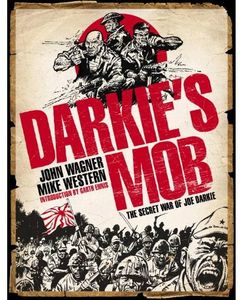 [Darkie's Mob (Hardcover - Titan Edition) (Product Image)]