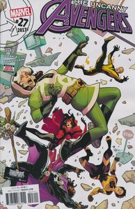 [Uncanny Avengers #27 (Product Image)]
