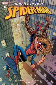 [Marvel Action: Spider-Man #6 (Jones) (Product Image)]