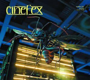 [Cinefex #145 (Product Image)]