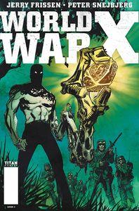 [World War X #2 (Cover C Mccrea) (Product Image)]