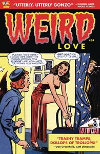[Weird Love #24 (Product Image)]