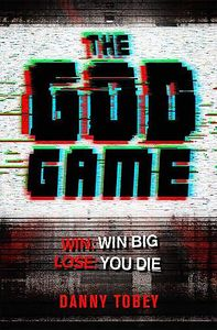 [The God Game (Hardcover) (Product Image)]