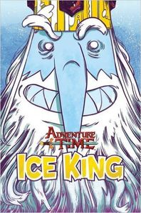 [Adventure Time: Ice King (Product Image)]
