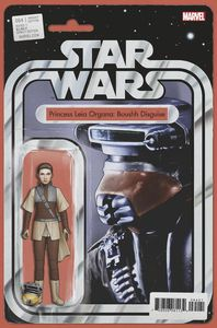 [Star Wars #64 (Christopher Action Figure Variant) (Product Image)]