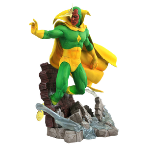 [Marvel: Gallery PVC Statue: Vision (Comic) (Product Image)]