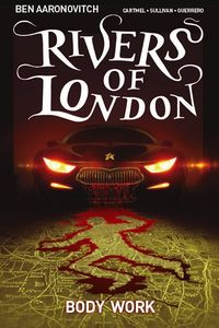 [Rivers Of London: Volume 1: Body Work (Product Image)]