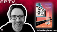 [FPTV: Simon Stephenson Introduces Set My Heart To Five! (Product Image)]