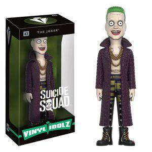 [DC: Suicide Squad: Vinyl Idolz: The Joker (Product Image)]