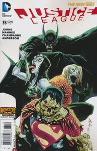[Justice League #35 (Monsters Variant Edition) (Product Image)]