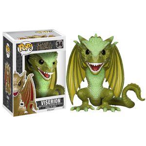 [Game Of Thrones: Supersized Pop! Vinyl Figures: Rhaegal Dragon (Product Image)]