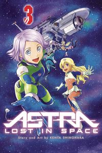 [Astra: Lost In Space: Volume 3 (Product Image)]