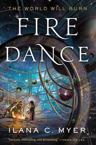 [Tower of the Winds: Book 2: Fire Dance (Product Image)]