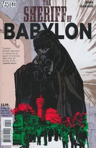 [Sheriff Of Babylon #4 (Product Image)]