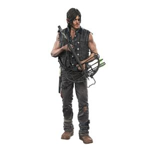 [Walking Dead: Action Figure: Daryl Dixon (Product Image)]
