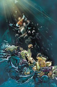 [Aquaman #63 (Product Image)]
