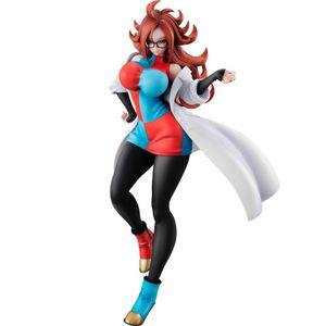 [Dragon Ball Gals: PVC Statue: Android 21 (Product Image)]