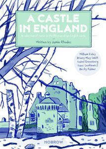 [Castle In England (Hardcover) (Product Image)]