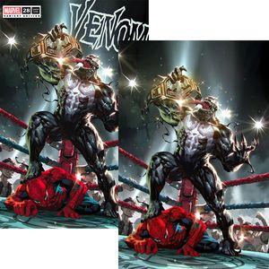 [Venom #28 (Kael Ngu Variant Set) (Product Image)]