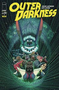 [Outer Darkness #1 (Product Image)]