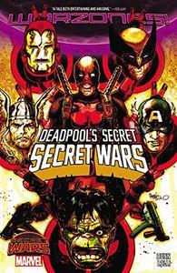 [Deadpool's Secret Secret Wars (Product Image)]
