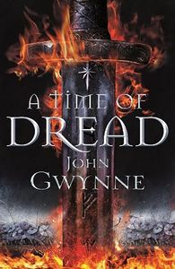 [Of Blood & Bone: Book 1: A Time Of Dread (Hardcover) (Product Image)]