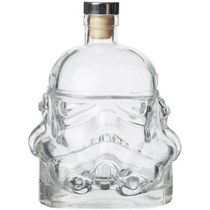 [Star Wars: Stormtrooper: Decanter (Product Image)]