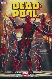 [Deadpool: By Posehn & Duggan: Volume 3 (Hardcover) (Product Image)]