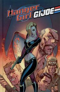 [Danger Girl/GI Joe (Hardcover) (Product Image)]