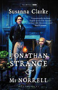 [Jonathan Strange and Mr Norrell (Product Image)]