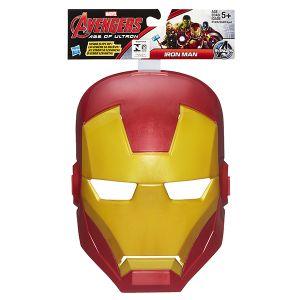 [Avengers: Age Of Ultron: Hero Masks Wave 1: Iron Man (Product Image)]