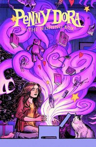 [Penny Dora & The Wishing Box #1 (Cover A Sina Grace) (Product Image)]