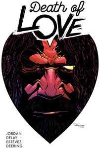[Death Of Love #5 (Product Image)]