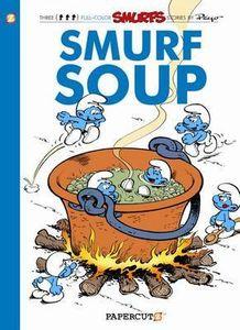 [Smurfs: Volume 13:  Soup (Product Image)]